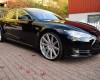 Tesla Model S 2015 ..